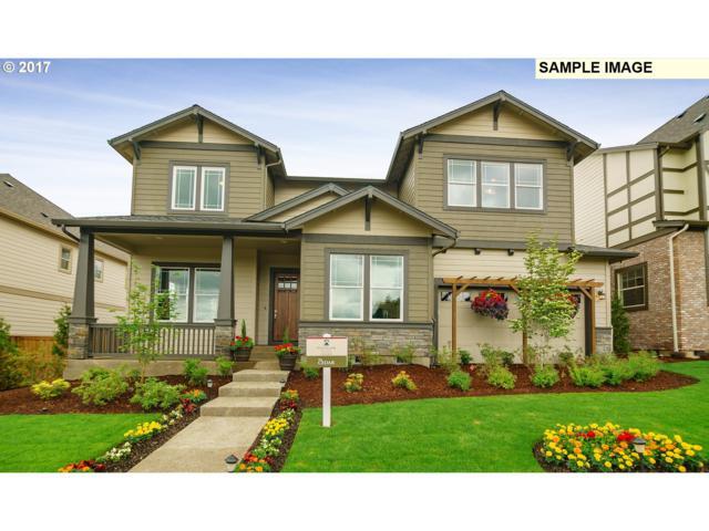 12296 SW Como Dr, Wilsonville, OR 97070 (MLS #17594933) :: Matin Real Estate