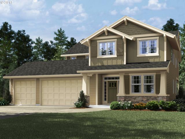 8005 NE 172nd Ave, Vancouver, WA 98682 (MLS #17595339) :: Matin Real Estate