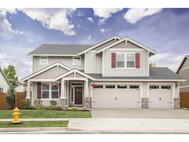 7998 SW Patience Dr, Hillsboro, OR 97123 (MLS #17595391) :: Cano Real Estate