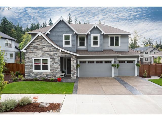 9206 SW West Haven Dr, Portland, OR 97225 (MLS #17595787) :: Stellar Realty Northwest