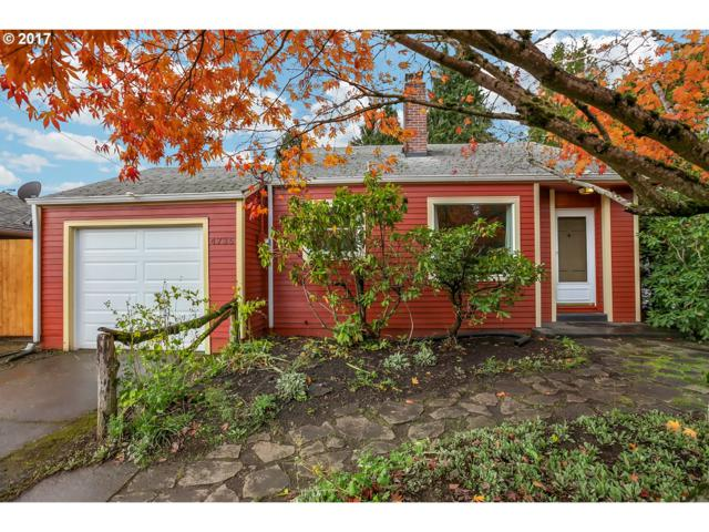 4735 SE 47TH Ave, Portland, OR 97206 (MLS #17596428) :: Hatch Homes Group