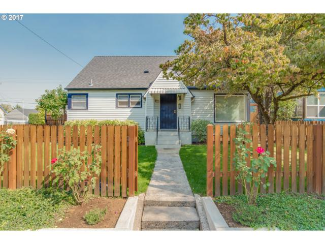 3721 G St, Vancouver, WA 98663 (MLS #17596791) :: The Dale Chumbley Group