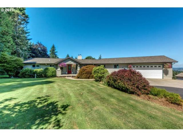 24801 SW Ladd Hill Rd, Sherwood, OR 97140 (MLS #17597867) :: Fox Real Estate Group