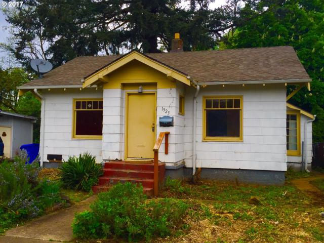 1923 N Prescott St, Portland, OR 97217 (MLS #17598331) :: Next Home Realty Connection