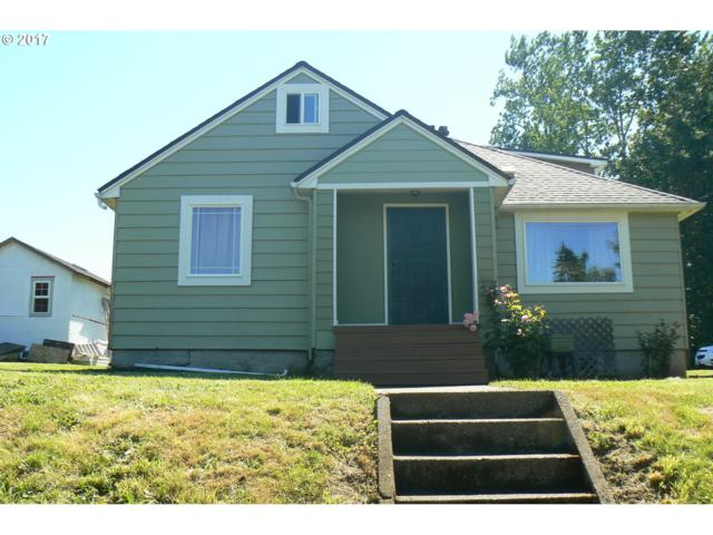 2401 Simpson Ave, Vancouver, WA 98660 (MLS #17598563) :: Fox Real Estate Group