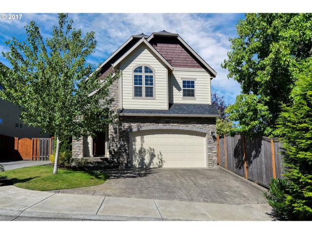 17811 SW Barcelona Ln, Beaverton, OR 97007 (MLS #17598695) :: Fox Real Estate Group