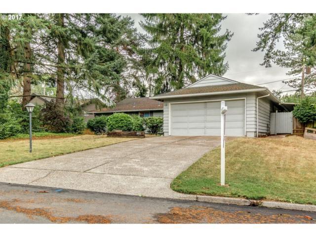 8910 SW Woodside Dr, Portland, OR 97225 (MLS #17598914) :: Hatch Homes Group