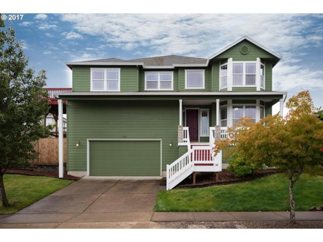 7007 SE 155TH Ave, Portland, OR 97236 (MLS #17599480) :: Craig Reger Group at Keller Williams Realty