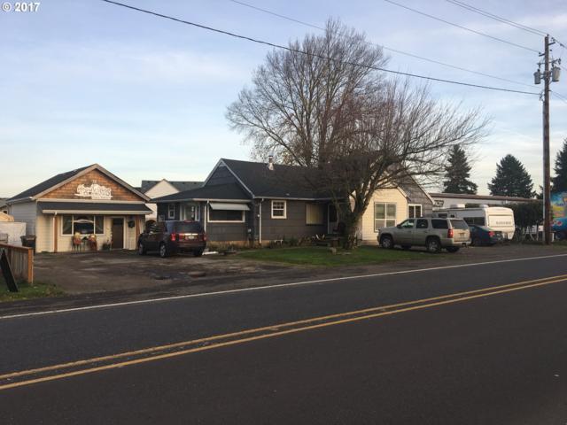 954 S Ivy St, Canby, OR 97013 (MLS #17601741) :: Beltran Properties at Keller Williams Portland Premiere