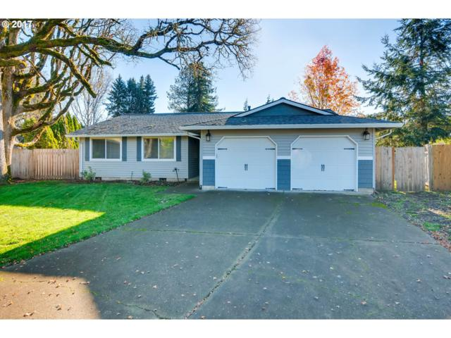 4076 SE Ozark Ct, Hillsboro, OR 97123 (MLS #17602925) :: Portland Lifestyle Team