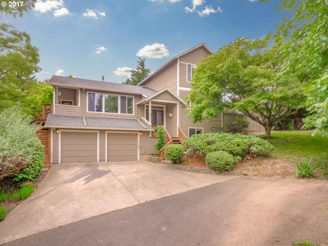 7225 SW 19TH Ave, Portland, OR 97219 (MLS #17603825) :: Hatch Homes Group