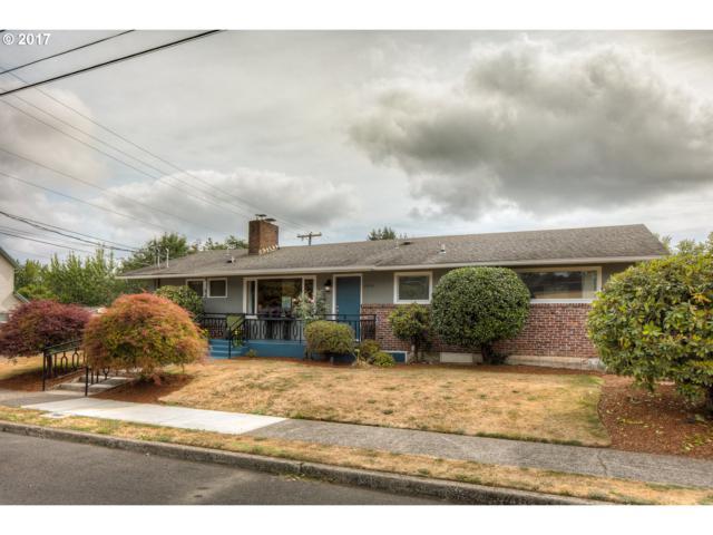 1834 NE Franklin St, Camas, WA 98607 (MLS #17604222) :: Fox Real Estate Group