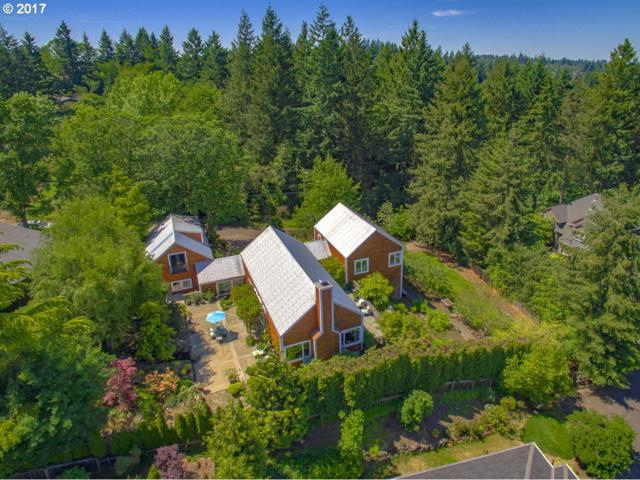 21504 Shannon Ln, West Linn, OR 97068 (MLS #17604411) :: Hillshire Realty Group
