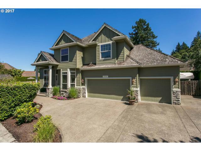 1886 N Teakwood St, Canby, OR 97013 (MLS #17604417) :: Fox Real Estate Group