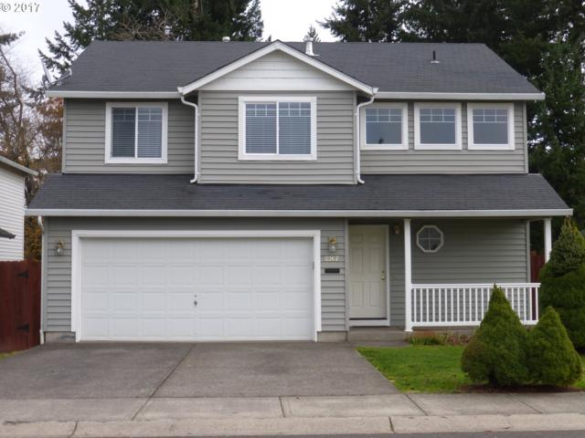 9507 NE 41ST Ave, Vancouver, WA 98665 (MLS #17605435) :: The Dale Chumbley Group