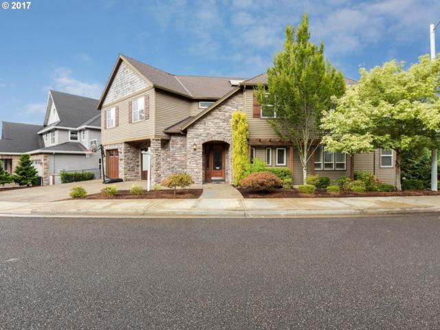 11119 NW Malia Ln, Portland, OR 97229 (MLS #17605495) :: Craig Reger Group at Keller Williams Realty