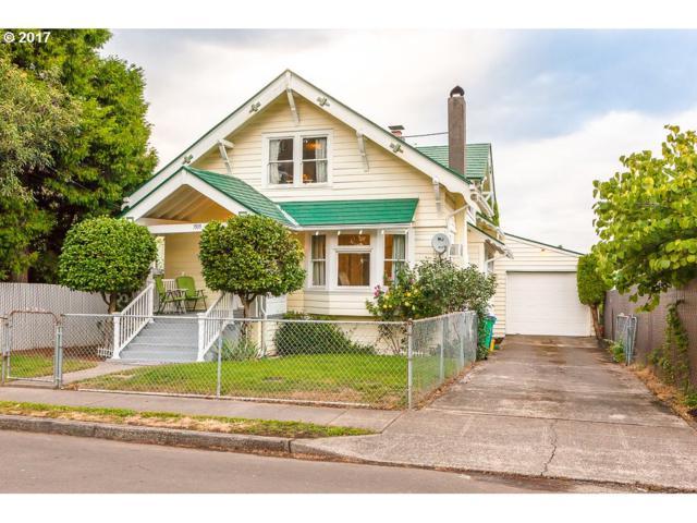 7519 SE Steele St, Portland, OR 97206 (MLS #17605510) :: SellPDX.com