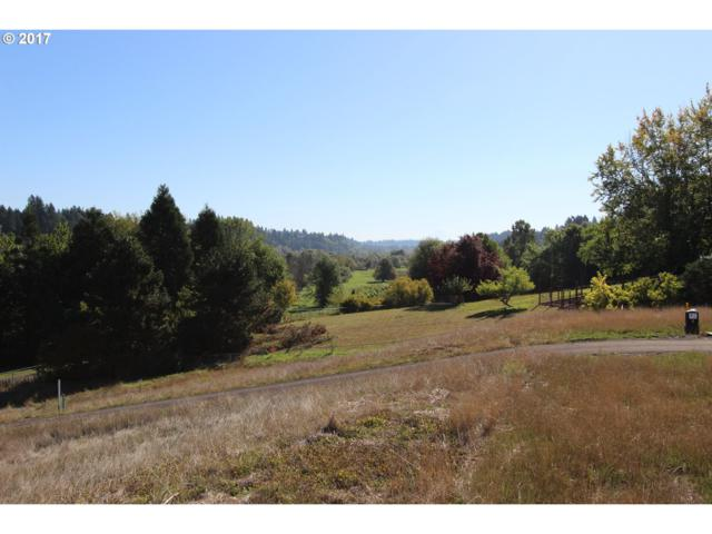 13805 NW 35th Ct Lot 8, Vancouver, WA 98685 (MLS #17605525) :: Hatch Homes Group