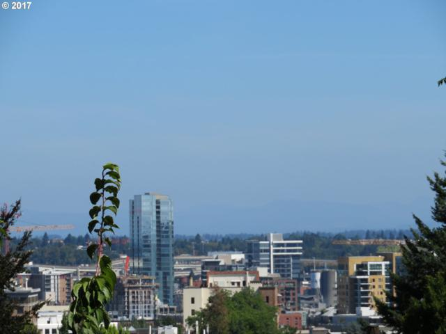 1320 SW Hall St #201, Portland, OR 97201 (MLS #17605897) :: The Reger Group at Keller Williams Realty