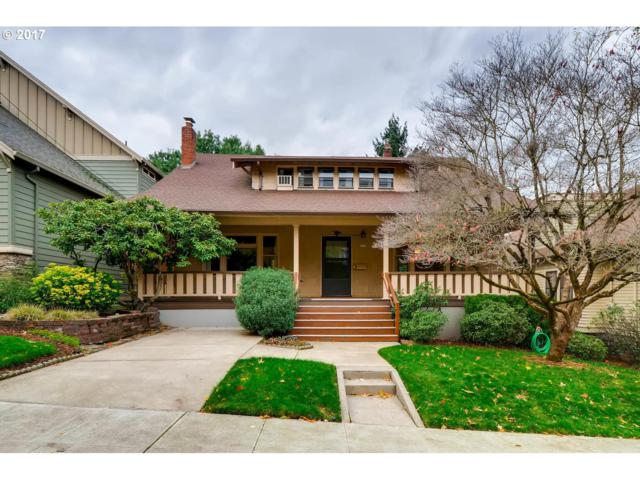 415 SW Florida St, Portland, OR 97219 (MLS #17606108) :: Premiere Property Group LLC