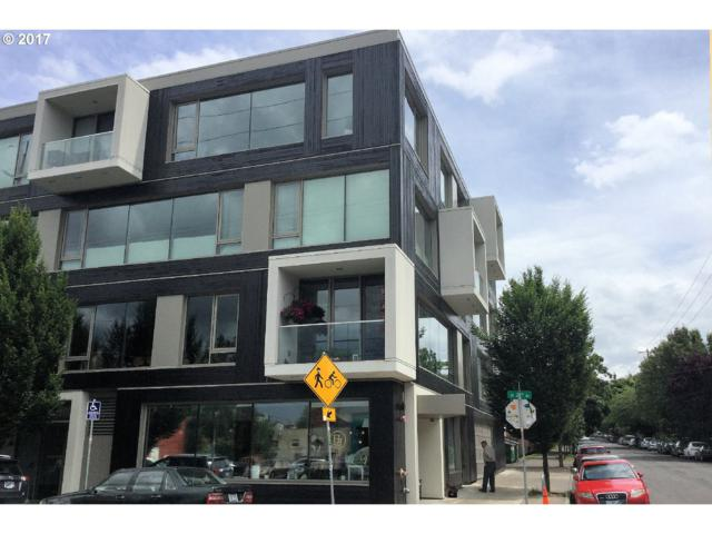 28 SE 28TH Ave #201, Portland, OR 97214 (MLS #17606441) :: Hatch Homes Group
