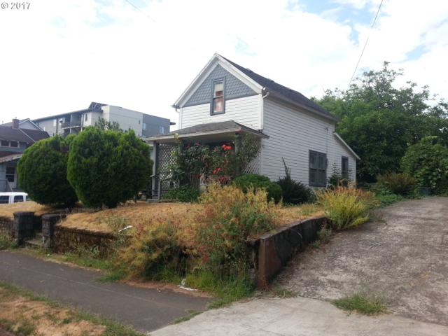 4307 NE Grand Ave, Portland, OR 97211 (MLS #17606661) :: Matin Real Estate