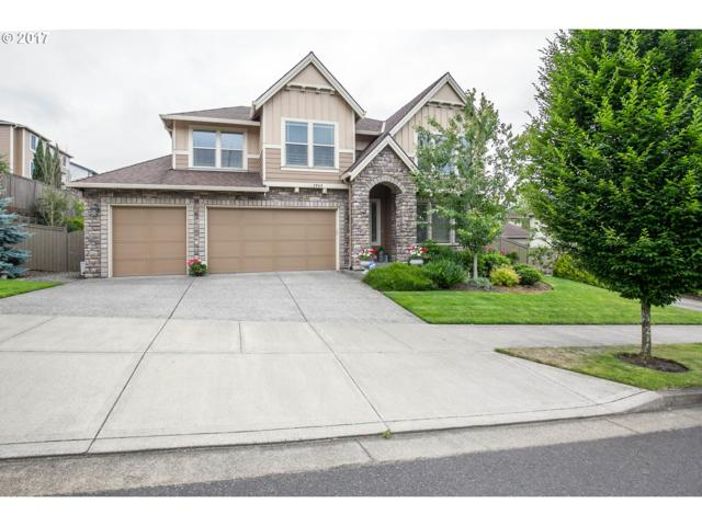 2966 Winkel Way, West Linn, OR 97068 (MLS #17607027) :: TLK Group Properties