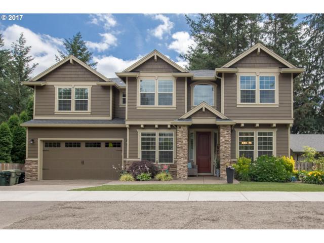 9460 NW Leahy Rd, Portland, OR 97229 (MLS #17607162) :: HomeSmart Realty Group Merritt HomeTeam