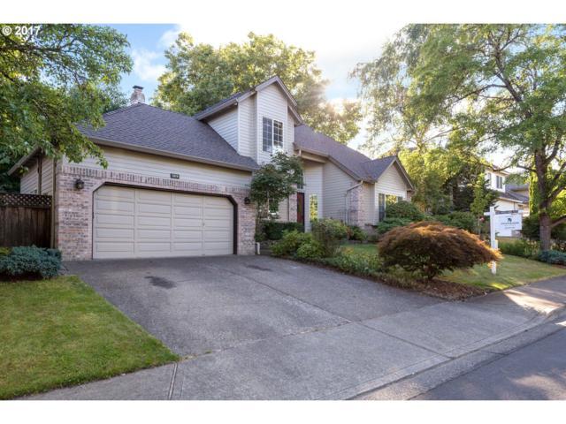 7010 SW Highland Ct, Wilsonville, OR 97070 (MLS #17607638) :: Hillshire Realty Group