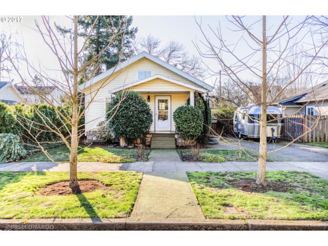 7724 N Princeton St, Portland, OR 97203 (MLS #17608275) :: TLK Group Properties