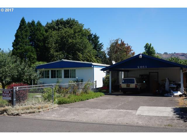 2051 Harbor Dr, Springfield, OR 97477 (MLS #17608446) :: Craig Reger Group at Keller Williams Realty