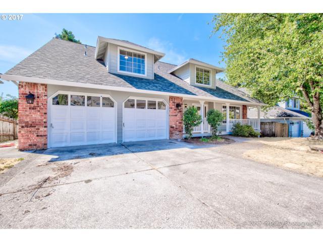 13886 SE Hampshire Way, Clackamas, OR 97086 (MLS #17608747) :: Matin Real Estate