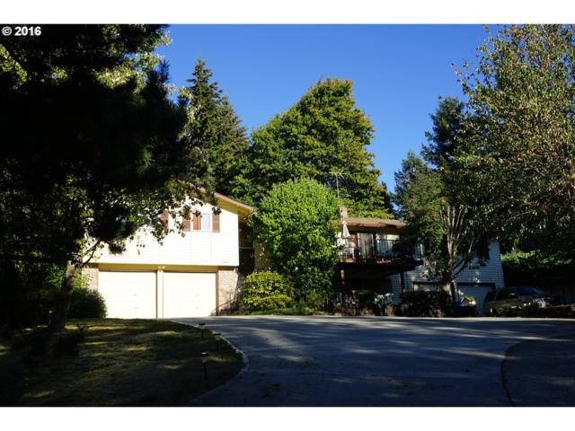 1007 NW 119TH St, Vancouver, WA 98685 (MLS #17608936) :: The Dale Chumbley Group