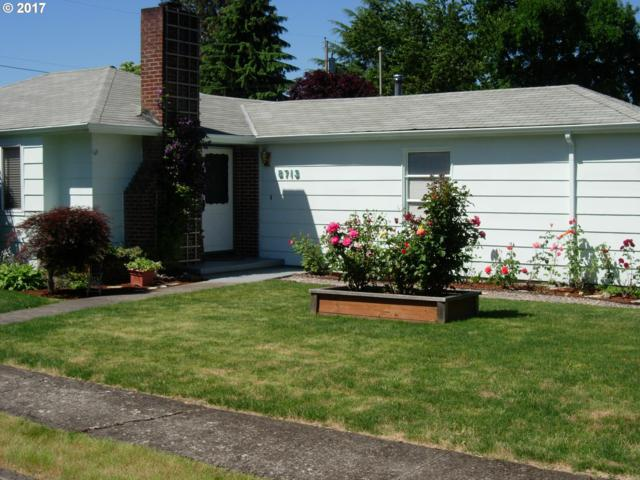 8713 SE Cornwell Ave, Happy Valley, OR 97086 (MLS #17608974) :: Fox Real Estate Group