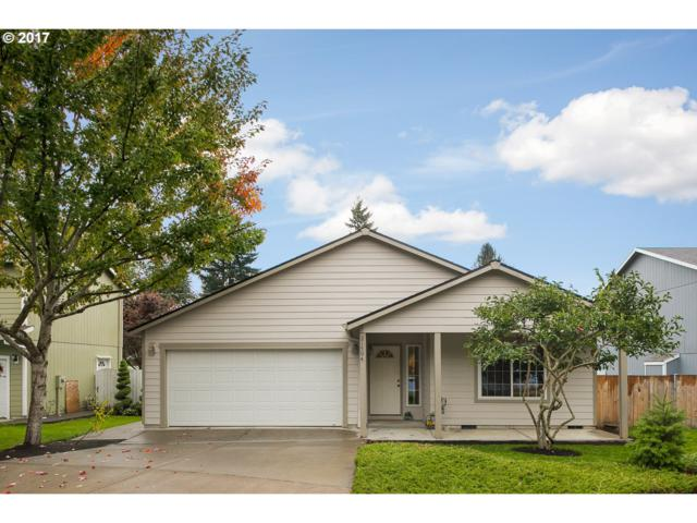 21504 SE Ankeny Ter, Gresham, OR 97030 (MLS #17609210) :: Matin Real Estate