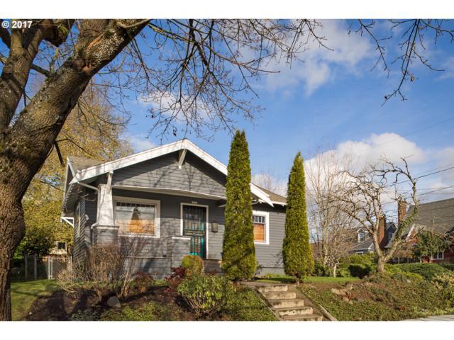 1945 SE Harrison St, Portland, OR 97214 (MLS #17609631) :: Hatch Homes Group