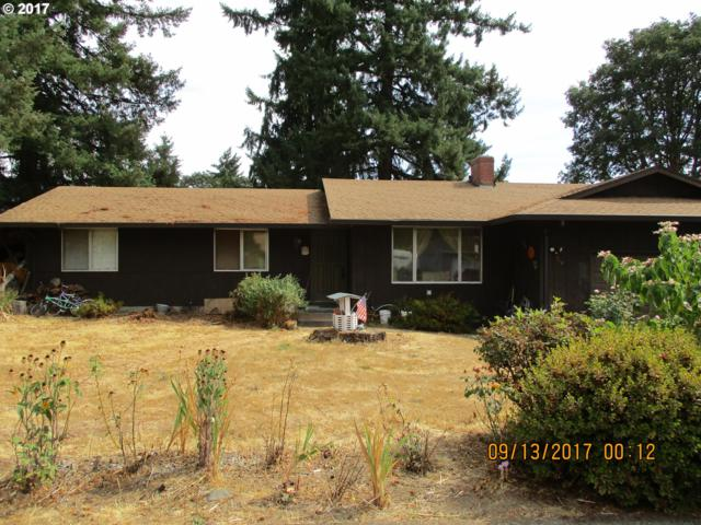 714 Mcbride St, St. Helens, OR 97051 (MLS #17610147) :: Next Home Realty Connection