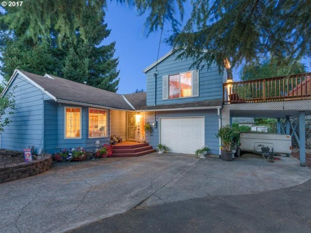 2342 SE 110TH Ave, Portland, OR 97216 (MLS #17610197) :: Change Realty