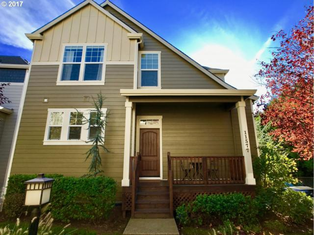11577 NW Praline Ln, Portland, OR 97229 (MLS #17610306) :: Next Home Realty Connection