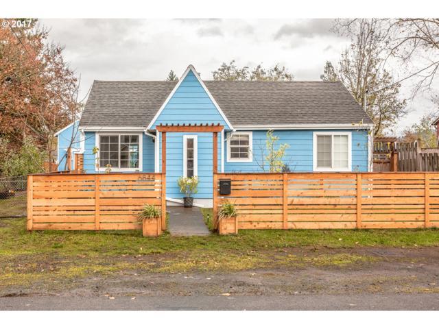 6844 SE 68TH Ave, Portland, OR 97206 (MLS #17610444) :: Beltran Properties at Keller Williams Portland Premiere