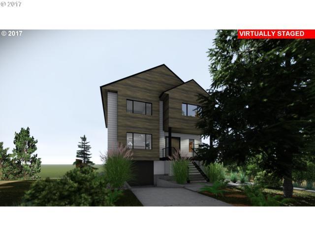 2402 N Blandena St, Portland, OR 97217 (MLS #17610523) :: TLK Group Properties