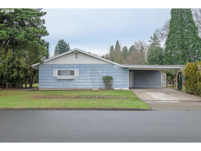 937 NE Grant St, Hillsboro, OR 97124 (MLS #17611597) :: Premiere Property Group LLC