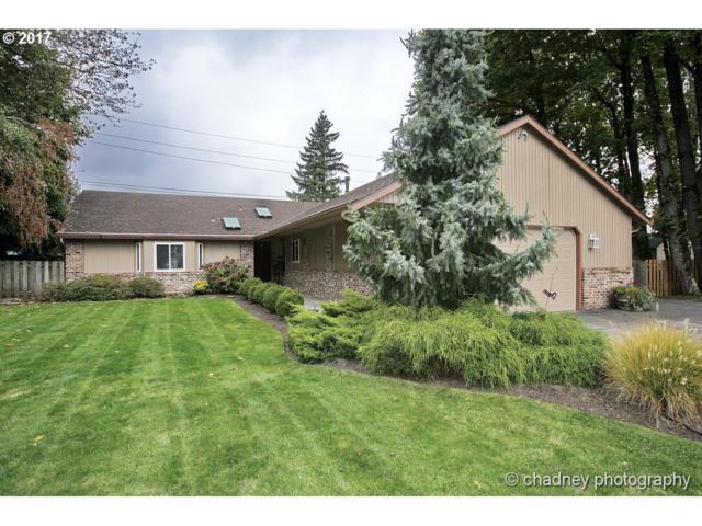 2433 NE 163RD Ave, Portland, OR 97230 (MLS #17612524) :: TLK Group Properties