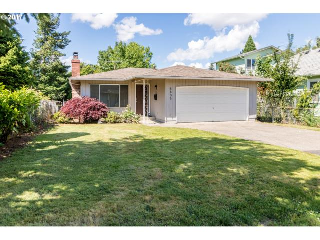 8805 NE Couch St, Portland, OR 97220 (MLS #17613059) :: Matin Real Estate