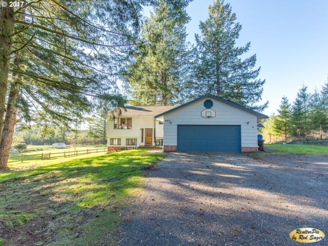 4412 NE 292ND Ave, Camas, WA 98607 (MLS #17613363) :: Matin Real Estate