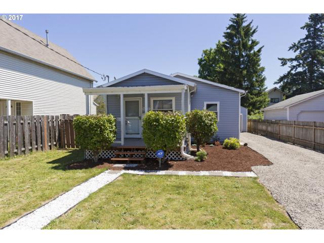 6522 SE 66TH Ave, Portland, OR 97206 (MLS #17614399) :: Stellar Realty Northwest