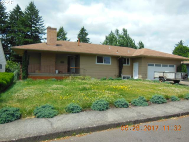 11961 SE 36TH Ave, Milwaukie, OR 97222 (MLS #17614542) :: Matin Real Estate