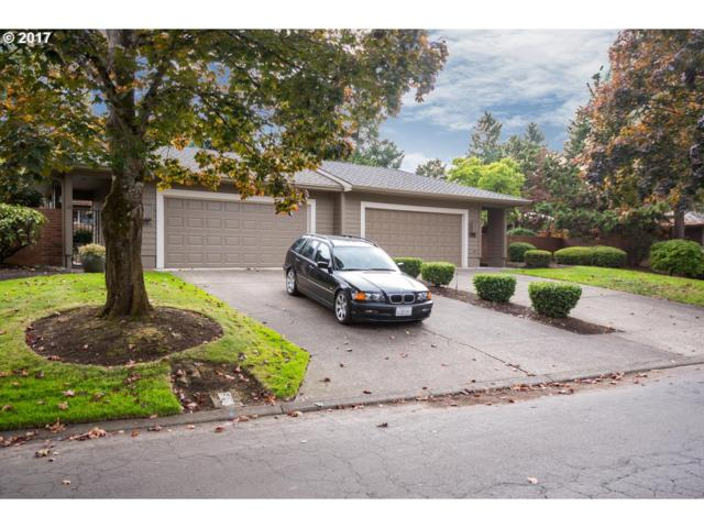7666 SW Arbor Glen Ct, Wilsonville, OR 97070 (MLS #17614732) :: Beltran Properties at Keller Williams Portland Premiere