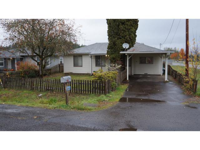 281 Sweet Ln, Cottage Grove, OR 97424 (MLS #17614920) :: The Reger Group at Keller Williams Realty