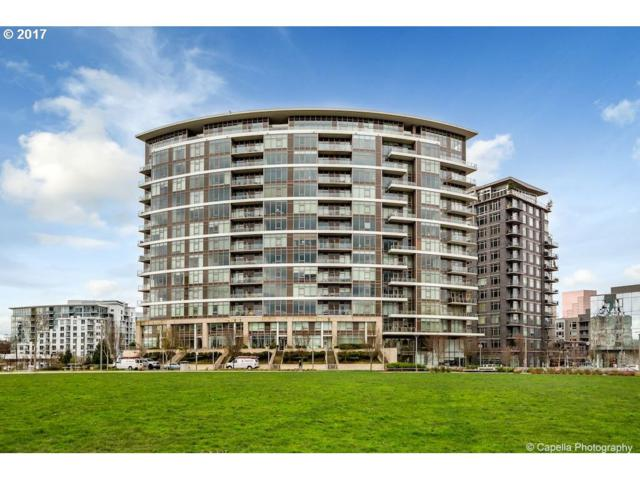949 NW Overton St #305, Portland, OR 97209 (MLS #17615845) :: Next Home Realty Connection